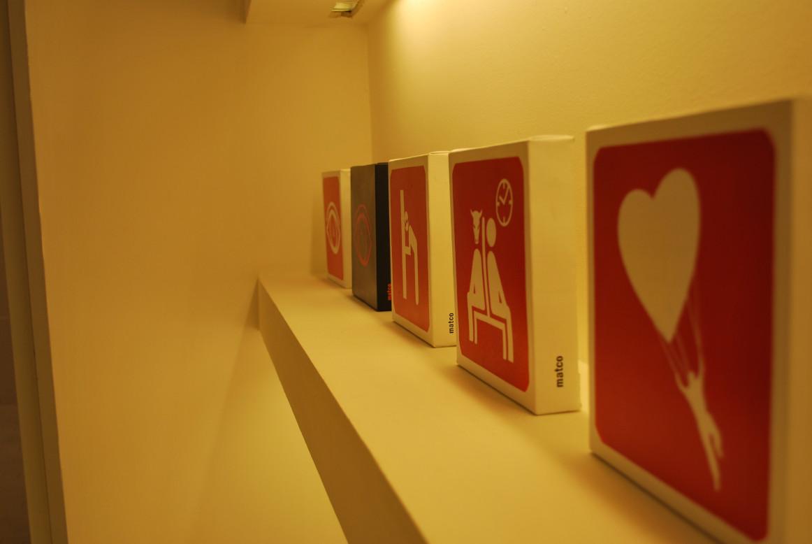 Made for love Torino