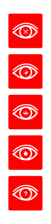 Quattro occhi verticali