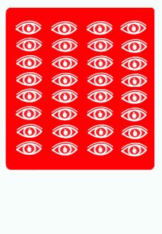 30 occhi con mela