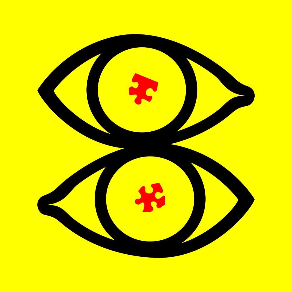 occhi puzzle
