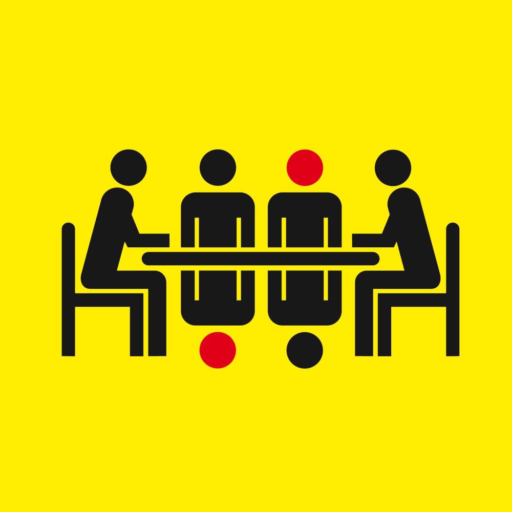 uomini in riunione part 1